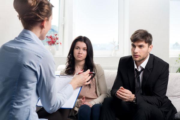 mejor defensor del divorcio