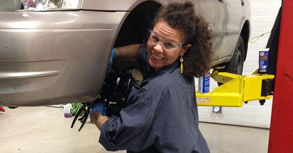 talleres de reparación de automóviles